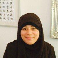 Mme Hamaida Sarah